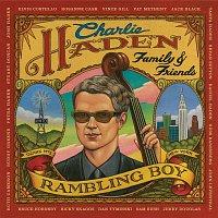 Charlie Haden – Charlie Haden Family & Friends - Rambling Boy