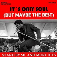 Martha, The Vandellas – It's Only Soul [But Maybe the Best], Vol. 1 - Stand by Me... and More Hits (Remastered)