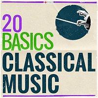 Slovak Philharmonic Orchestra, Libor Pešek – 20 Basics: Classical Music (20 Classical Masterpieces)