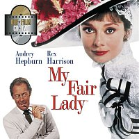 André Previn, Frederick Loewe, My Fair Lady Original Motion Picture Cast, The Warner Bros. Orchestra – My Fair Lady