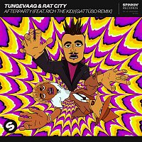 Tungevaag & Rat City – Afterparty (feat. Rich The Kid) [GATTUSO Remix]