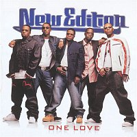 New Edition – One Love