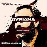 Hollywood Studio Symphony, Alexandre Desplat – Syriana (Original Motion Picture Soundtrack)