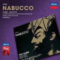 Elena Suliotis, Bruno Prevedi, Tito Gobbi, Wiener Staatsopernorchester – Verdi: Nabucco