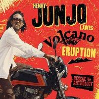 """Various Artists.. – Reggae Anthology: Henry """"Junjo"""" Lawes - Volcano Eruption"""