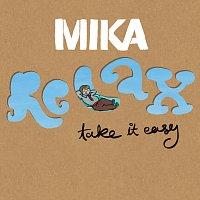 MIKA – Relax, Take It Easy