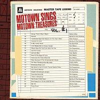 Různí interpreti – Motown Sings Motown Treasures