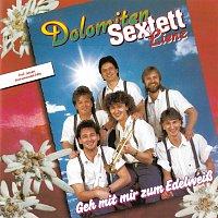 Přední strana obalu CD Geh mit mir zum Edelweiss