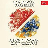 Janáčkova filharmonie Ostrava, Otakar Trhlík – Janáček: Taras Bulba, Dvořák: Zlatý kolovrat