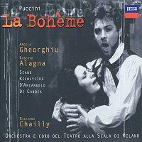 Angela Gheorghiu, Roberto Alagna, Simon Keenlyside, Ildebrando D'Arcangelo – Puccini: La Boheme