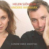Anders Widmark, Helen Sjoholm – Genom varje andetag