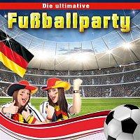 Frank Zander – Die ultimative Fuszballparty