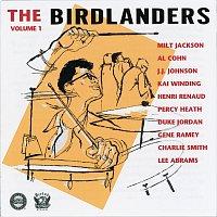 The Birdlanders – The Birdlanders, Vol. 1