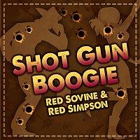 Red Simpson – Shot Gun Boogie