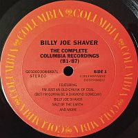 Billy Joe Shaver – The Complete Columbia Recordings ('81-'87)