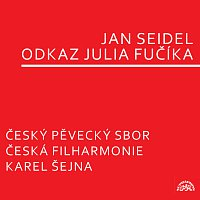 Různí interpreti – Seidel: Odkaz Julia Fučíka