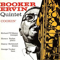 Booker Ervin, Richard Williams, Horace Parlan, Danny Richmond, George Tucker – Cookin'