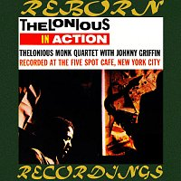 Thelonious Monk Quartet – Thelonious in Action Recorded at the Five Spot Cafe (HD Remastered)