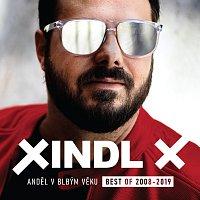 Xindl X – Anděl v blbým věku (Best of 2008-2019)