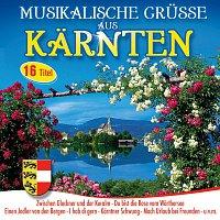 Různí interpreti – Musikalische Grusze aus Karnten