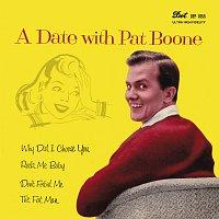 Pat Boone – A Date With Pat Boone