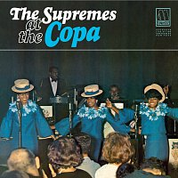 The Supremes – At The Copa