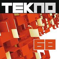 Přední strana obalu CD Tekno 68
