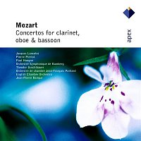 Various Artists.. – Mozart : Wind Concertos  -  Apex