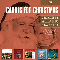 Various  Artists – Carols for Christmas - Original Album Classics