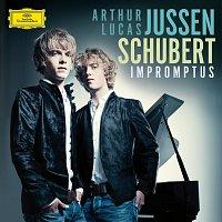 Arthur Jussen, Lucas Jussen – Schubert: Impromptus & Fantasie