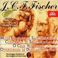 Musica Florea – Fischer: Duchovní skladby