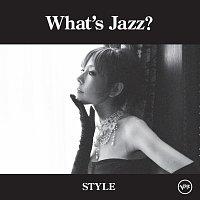 akiko – What's Jazz? -Style-