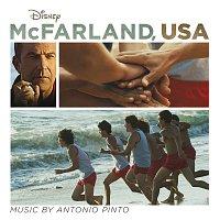 Různí interpreti – McFarland, USA [Original Motion Picture Soundtrack]