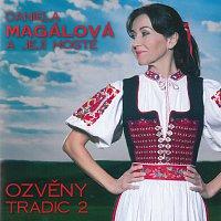 Daniela Magálová – Ozvěny tradic 2