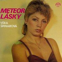 Přední strana obalu CD Meteor lásky + bonusy