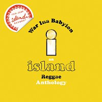 Různí interpreti – Island Records Reggae Box Set - War Ina Babylon