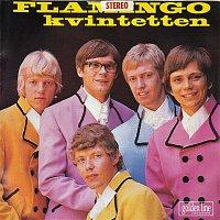 Flamingokvintetten – Jag gar ut med hunden