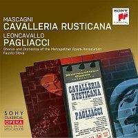 Fausto Cleva, Pietro Mascagni, Orchestra of The Metropolitan Opera Association – Mascagni: Cavalleria Rusticana & Leoncavallo: Pagliacci (Remastered)