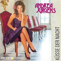 Andrea Jurgens – Kusse der Nacht