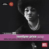 Leontyne Price, Robert Schumann, David Garvey – Leontyne Price - Songs