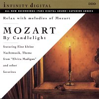 Alexander Titov, The New Classical Orchestra, Wolfgang Amadeus Mozart, St. Petersburg New Classical Orchestra – Mozart by Candlelight