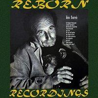 Léo Ferré – T'es Rock, Coco (HD Remastered)