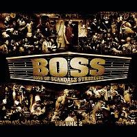 Boss – Maxi Boss # 1