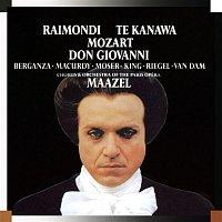 Lorin Maazel – Mozart:  Don Giovanni, K. 527