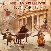 The Piano Guys, Justin Timberlake, Max Martin, Shellback, Jon Schmidt, Steven Sharp Nelson – Can't Stop the Feeling