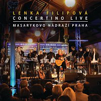 Lenka Filipová – Concertino Live - Masarykovo nadrazi Praha