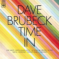 Dave Brubeck – Time In
