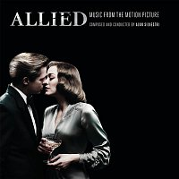 Alan Silvestri – Allied (Music from the Motion Picture)