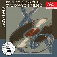 Různí interpreti – Historie psaná šelakem - Písně z českých zvukových filmů XI. 1939-1940