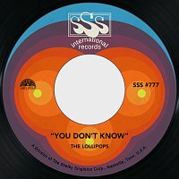 The Lollipops – You Don't Know / Feel So Comfortable